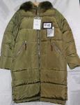 Женская зимняя куртка 697-3