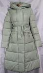 Женская зимняя куртка 18-029-3