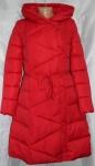 Женская зимняя куртка 18-016-1
