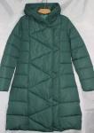 Женская зимняя куртка 18-016-3