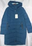 Женская зимняя куртка батал 1810-2