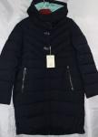 Женская зимняя куртка батал 1810-3