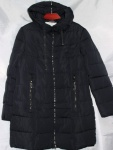 Женская зимняя куртка батал 1801-3