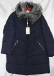 Женская зимняя куртка батал 1813-2