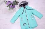 Детские демисезонные куртки р.110-140 1939