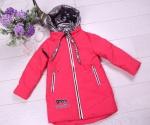 Детские демисезонные куртки р.110-140 1939-1