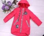 Детские демисезонные куртки р.104-128 1941