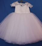 Бальное платье 4-6 лет