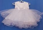 Бальное платье на 1 год