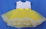 Бальное платье 1-1,5 года