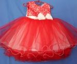 Бальное платье 1,5-2 года