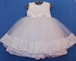 Бальное платье 2-3 года