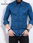 Мужские рубашки длинный рукав 26-07-433