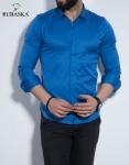 Мужские рубашки длинный рукав 29-07-422