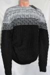 Мужские зимние свитера Батал