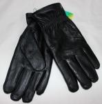 Мужские перчатки кожа/махра 50-1