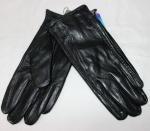 Мужские перчатки кожа/махра 832-6