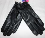 Мужские перчатки кожа/махра 832-4