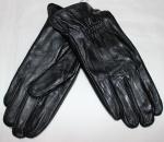 Мужские перчатки кожа/махра 832-5