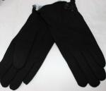 Мужские перчатки трикотаж/кролик 819-4