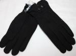 Мужские перчатки трикотаж/кролик 819-2