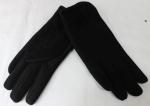 Мужские перчатки трикотаж/флис 81-3