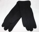 Мужские перчатки трикотаж/флис 818-1