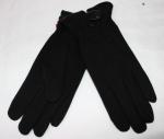 Мужские перчатки трикотаж/флис 818-2