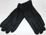 Мужские перчатки кашемир/иск.мех 822-1