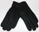 Мужские перчатки кашемир/иск.мех 822-2