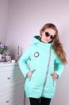 Детские демисезонные куртки р.134-164 332