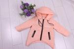 Детские демисезонные куртки р.86-116 340-1