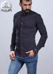 Мужские рубашки длинный рукав 35-01-525
