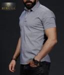 Мужские рубашки короткий рукав 35-04-680