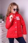 Детские демисезонные куртки р. 134-164 350-1