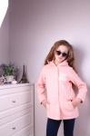 Детские демисезонные куртки р. 134-164 350-2
