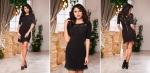 Модные женские платья Глория