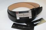 Ремень кожаный Cesare Paciotti  35 мм