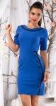 Модное женское платье М405