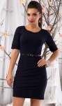 Модное женское платье М406
