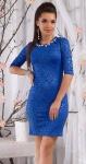 Модное женское платье М414