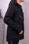 Детские демисезонные куртки р.134-164 45370-2