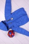 Детские демисезонные куртки р.86-116 45373-2