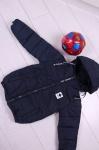 Детские демисезонные куртки р.86-116 45373-3