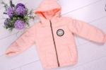 Детские демисезонные куртки р.86-116 45373
