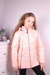 Детские демисезонные куртки р.98-128 45374-2