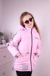 Детские демисезонные куртки р.122-152 45379-2