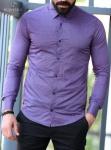 Мужские рубашки длинный рукав 50-15-723