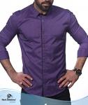 Мужские рубашки длинный рукав 54-19-704
