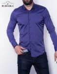 Мужские рубашки длинный рукав 56-21-732